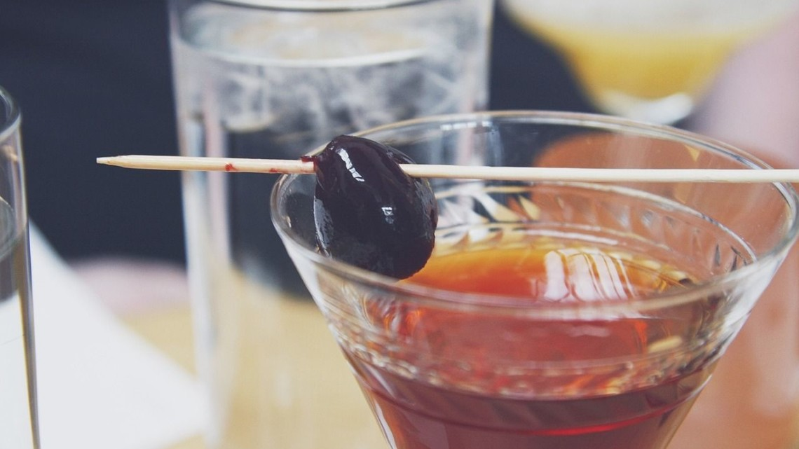 12 Cocktails à base de whisky